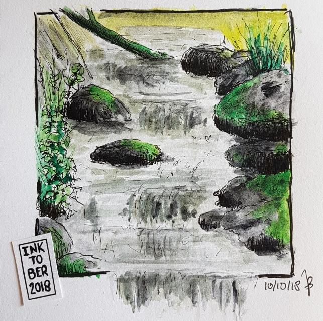 2018.10.10 Flow